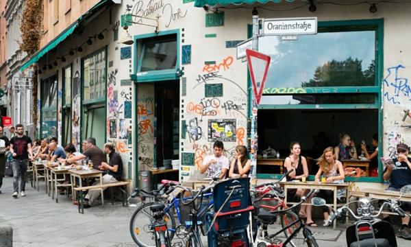urlaubsziele europa berlin oranienstraße brunch