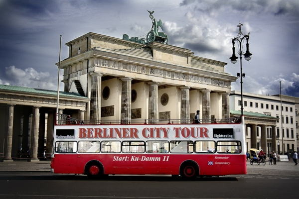 urlaubsziele europa berlin stadtrundfahrt