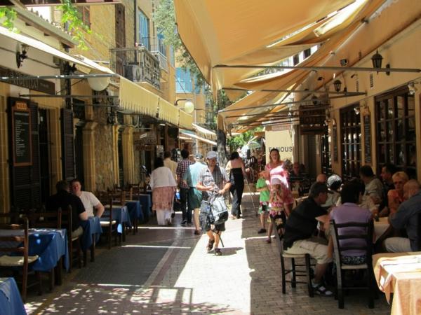 urlaubsziele europa nikosia zypern restaurants