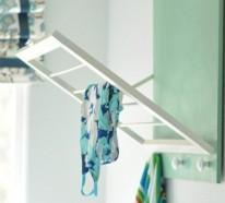 Der richtige Wäschekorb in der Waschküche – clevere Einrichtungsideen