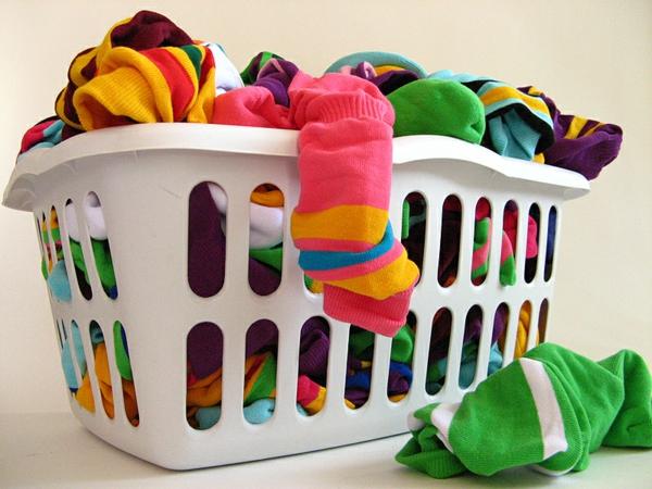 wäschekorb plastik waschküche einrichten