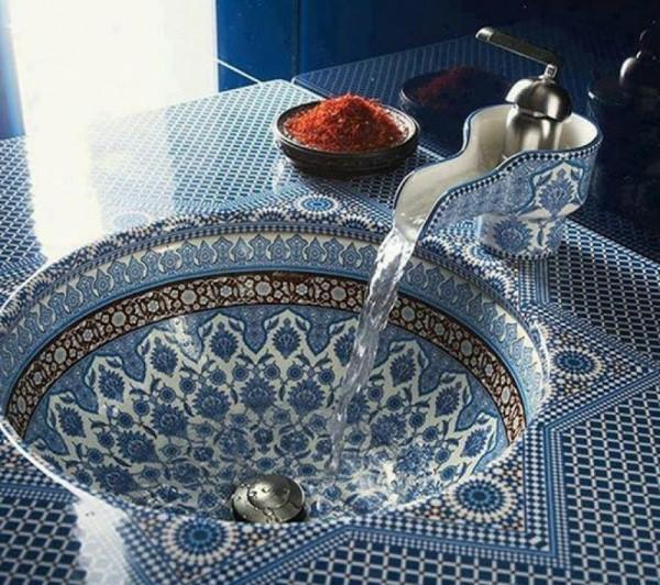 Perfekt 30 Beispiele Für Außergewönliches Waschbecken Design ...