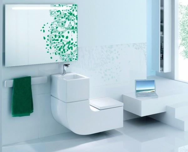 30 Beispiele Für Außergewönliches Waschbecken Design ...
