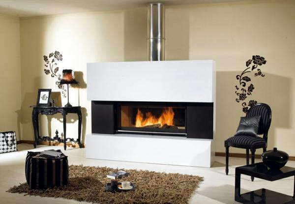 Wohnzimmer Teppich Fell ~ Home Design und Möbel Ideen