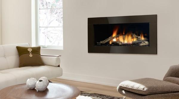 wohnzimmer heller boden:wohnzimmer heller boden : Fell Teppich, Feuer im Kamin Muss der Winter