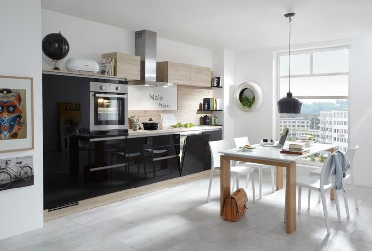 küchendekoration ideen kreative küchenideen