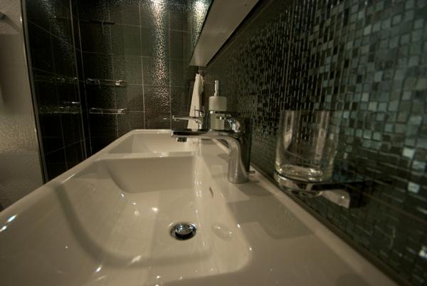 badmöbel Doppelwaschtisch Winkelbohrer flickr