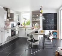 Küchendekoration: kreative Deko Ideen für Ihre Küche