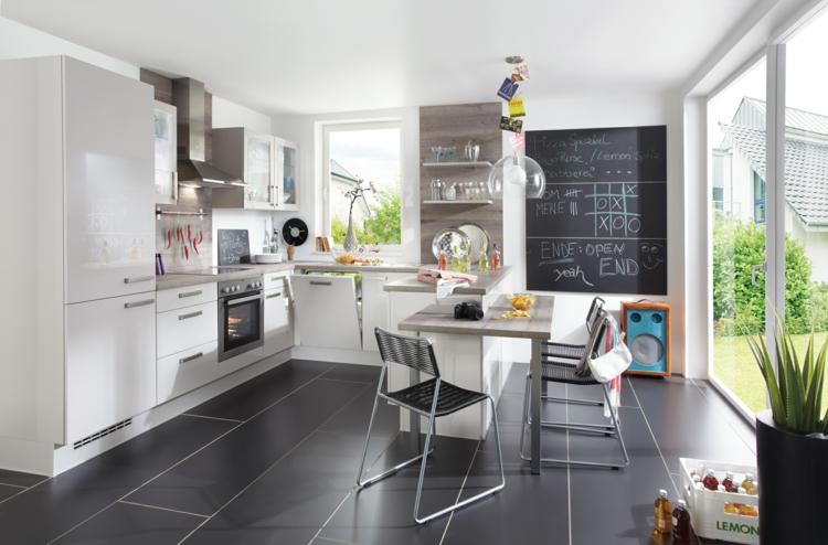 küchendekoration ideen moderne küche einrichten