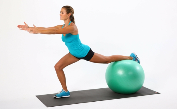 Aerobes Training sport und fitness studio pilates