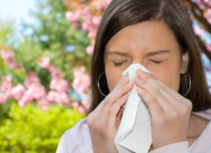 Allergie bekämpfen Tipps gegen Allergien Asthma