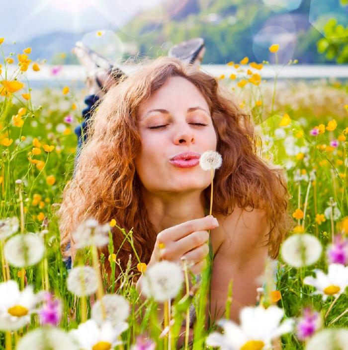 graspollen allergie