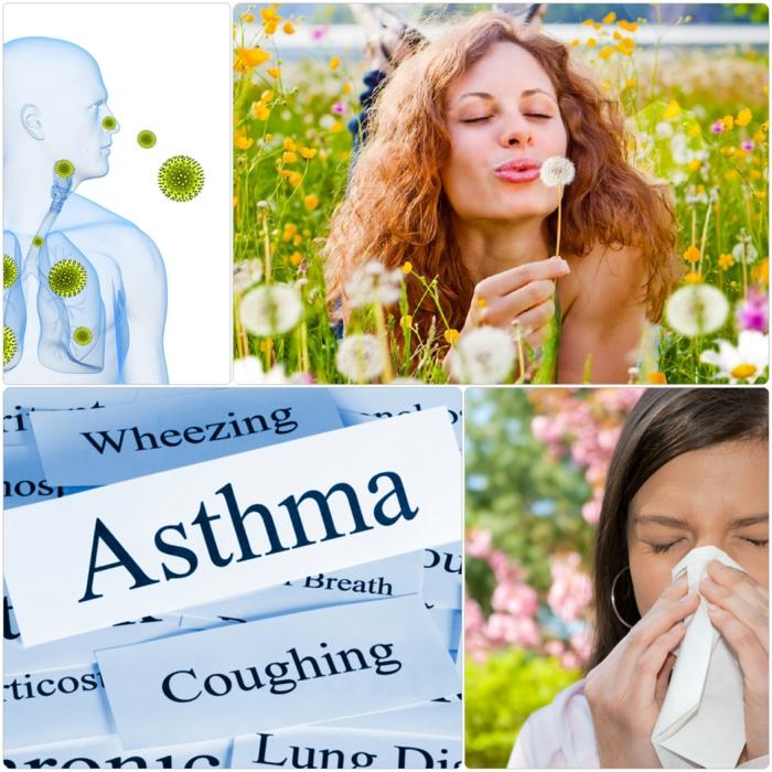 Allergie bekämpfen tipps für frauen asthma symptome