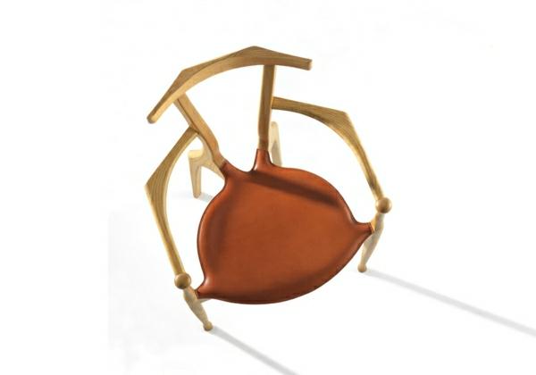 Architekten Oscar Tusquets Blanca Toledo möbeldesign designer stühle sitz