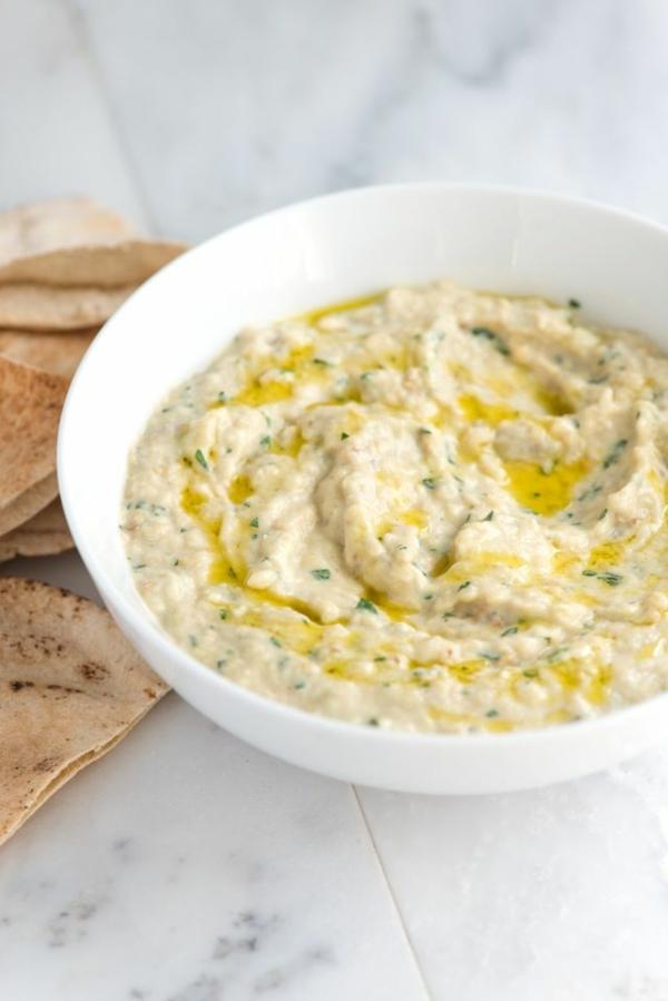Hummus selber machen hummus gesund essen was ist humus