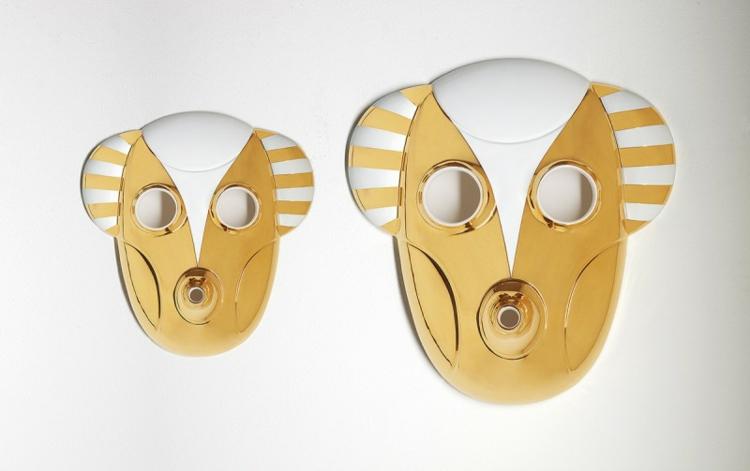 Italienische Möbel Wohnaccessoires Bosa Ceramiche keramik design