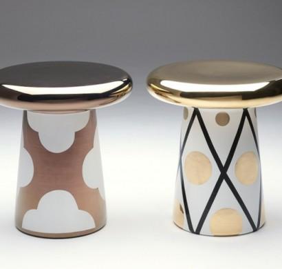 Italienische Möbel und Wohnaccessoires von Bosa Ceramiche