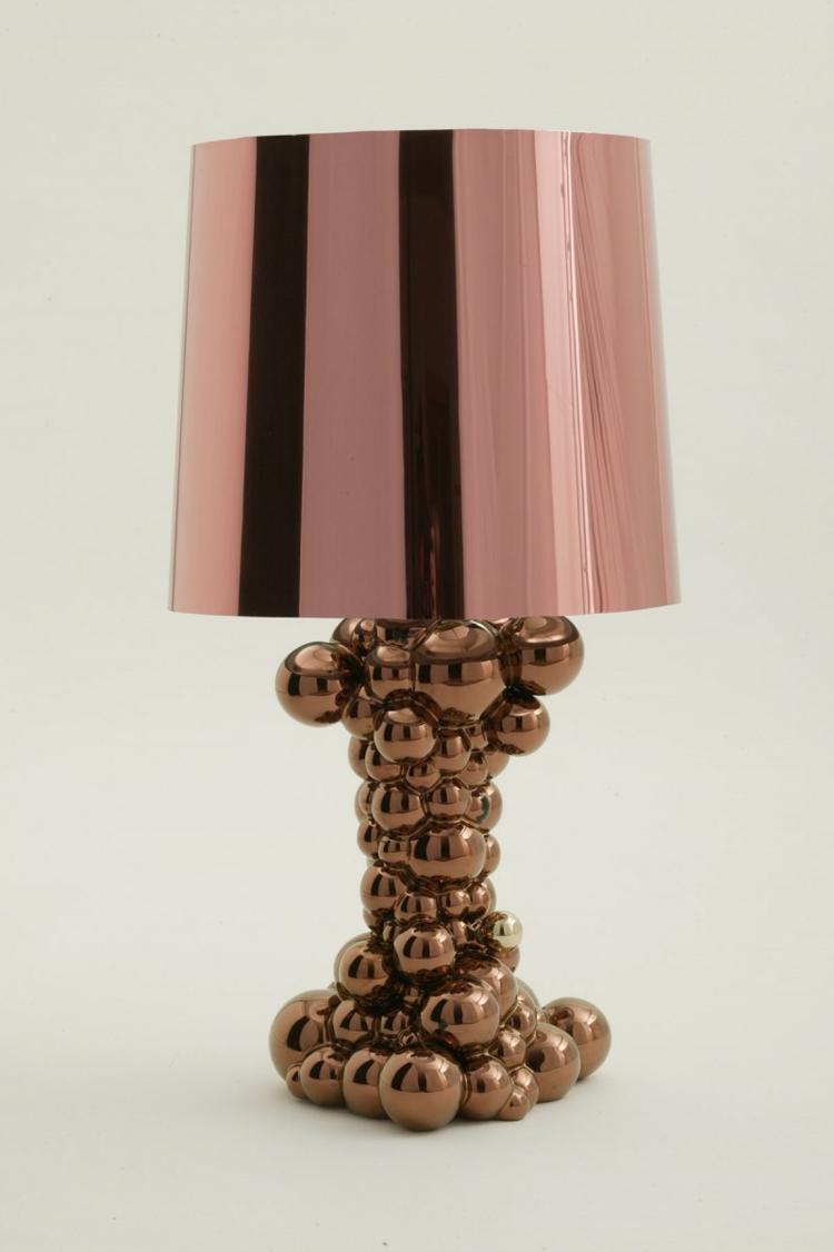Italienische designermöbel  Wohnaccessoires Bosa bubbles tischlampe