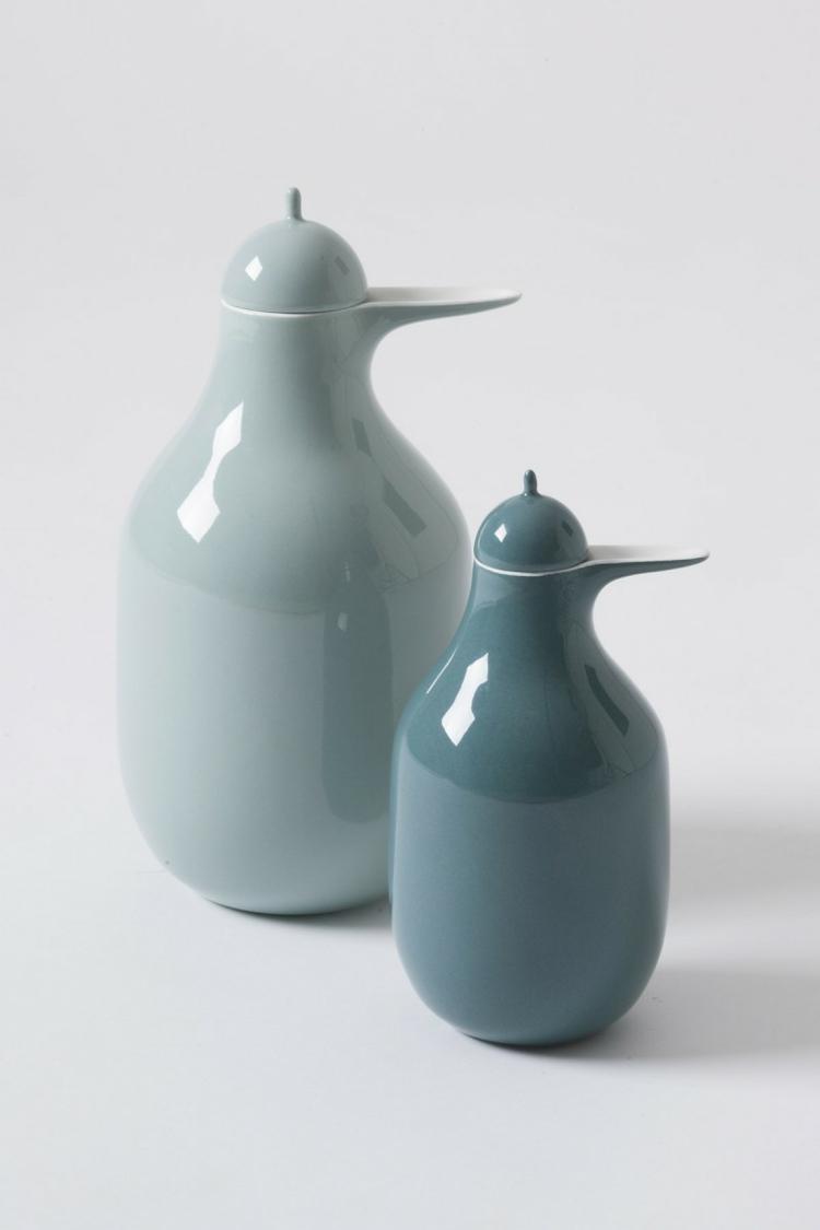 Italienische designermöbel  Wohnaccessoires Bosa keramik design pellicano teekane