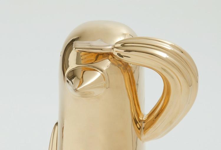 Italienische Möbel Wohnaccessoires Bosa keramik design pellicano