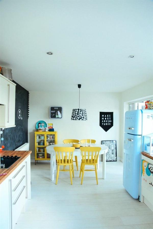 Küchendesign küchen küchengeräte kühlschrank esszimmer