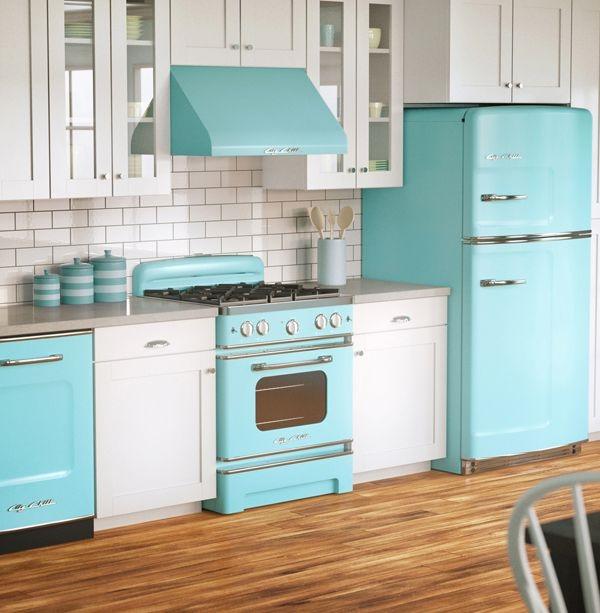 Küchendesign küchen küchengeräte kühlschrank