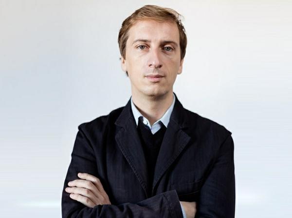 Ligne Roset Sofa designer philippe nigro