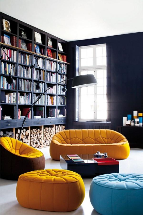 Ligne Roset wohnzimmer Sofa philippe nigro