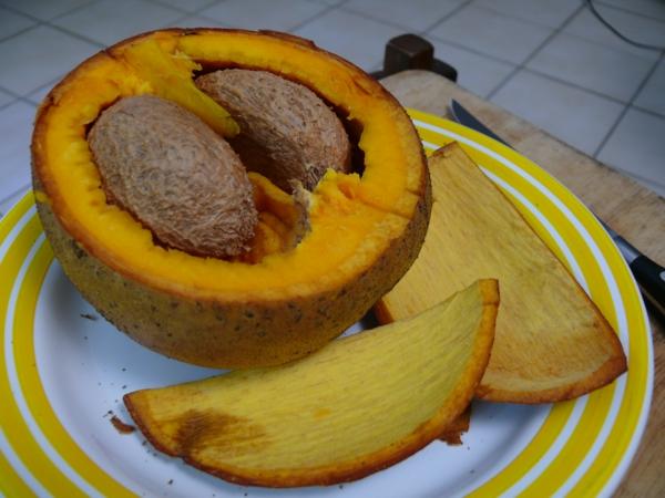 Mammea americana exotische bäume exotische früchte kaufen