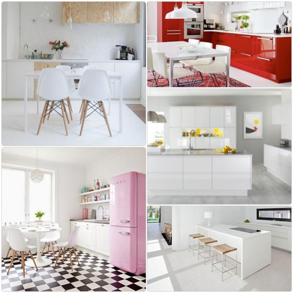 Modernes Küchendesign küche einrichten ideen