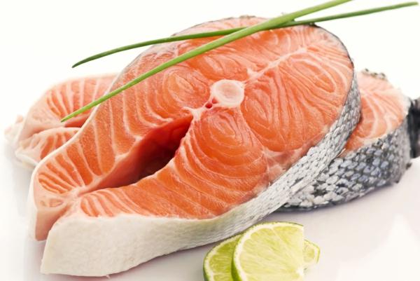 Omega 3 Fettsäuren Omega 6 Fettsäuren lachsfilet