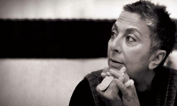Paola Navone bild möbeldesigner designer ideen