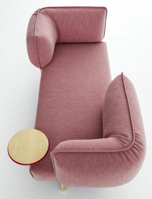 Patricia Urquiola möbeldesigner wohnzimmer möbel polstersofa