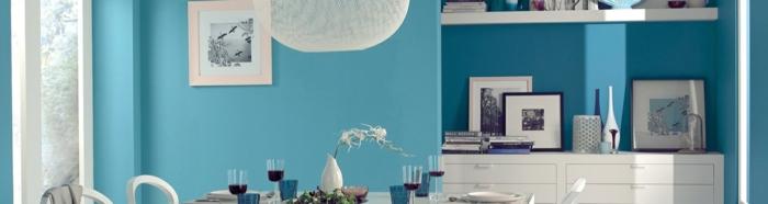 schlafzimmer gestalten wand. Black Bedroom Furniture Sets. Home Design Ideas