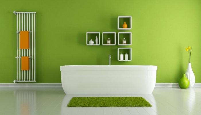 Wohnzimmer streichen ideen braun ~ Dayoop.com