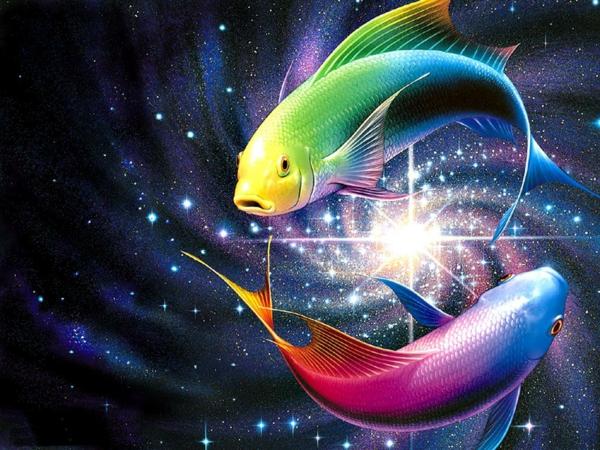 Sternzeichen Fische richtige ernährung tipps