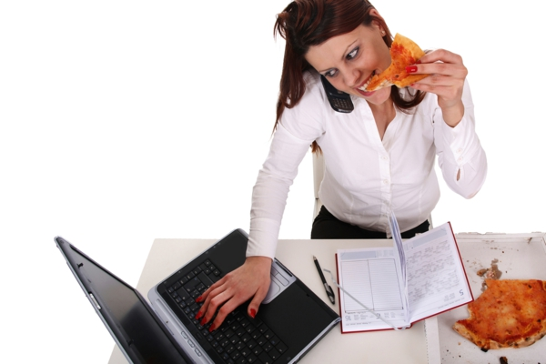 Sternzeichen Krebs gesunde ernährung beim arbeitsstress