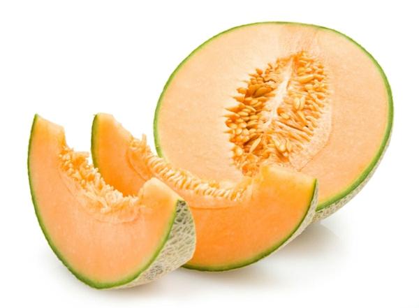 Sternzeichen Krebs gesunde ernährung mehr obst essen melone