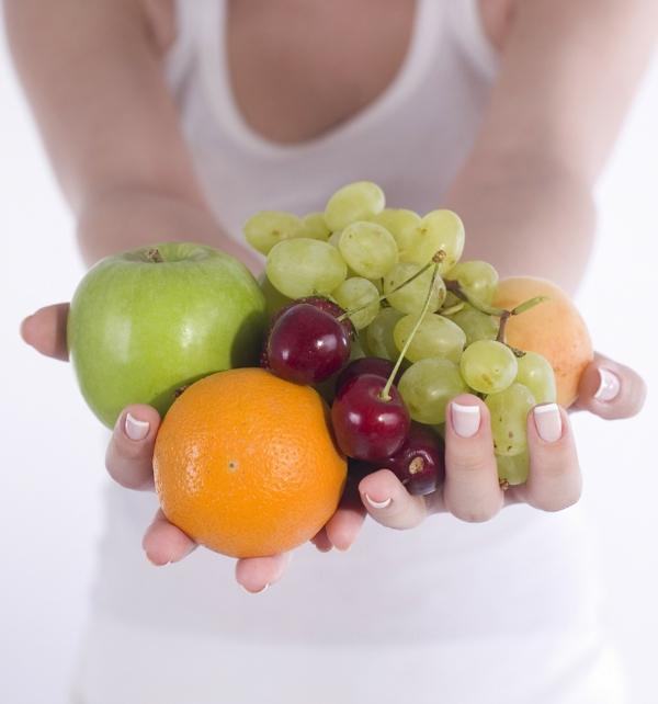 Sternzeichen Krebs gesunde ernährung mehr obst essen