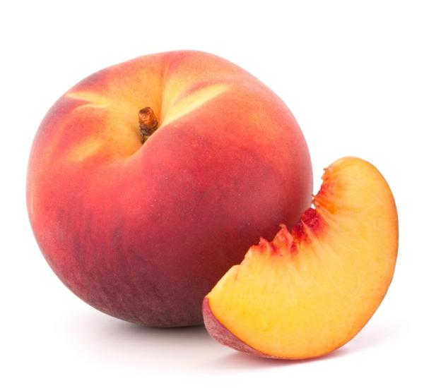 Sternzeichen Krebs gesunde ernährung obst pfirsich