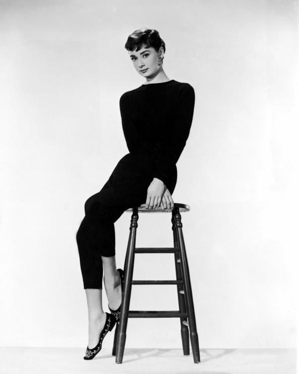 Sternzeichen Stier Frau berühmtheiten Audrey Hepburn