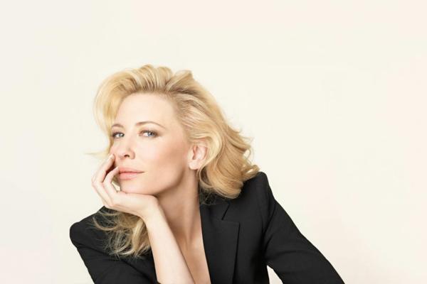 Sternzeichen Stier Frau berühmtheiten Cate Blanchett