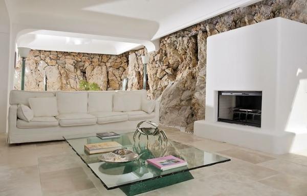 Villa Giada insel Capri italien Francesco Della Femina