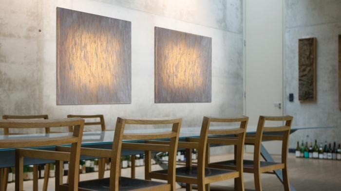 Lichtdesign arturo alvarez und seine designer leuchten - Wandlampe mediterran ...