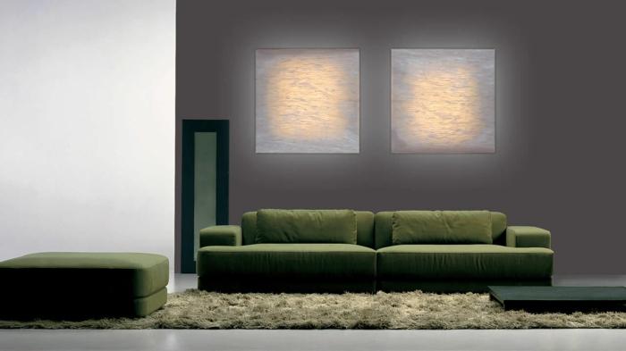 Lichtdesign arturo alvarez und seine designer leuchten - Wohnzimmer wandlampen ...