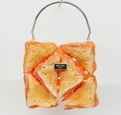 Ausgefallene Handtaschen Und Rucksacke Die Extrem Lecker Aussehen