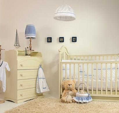 Designer Babyzimmer babybettchen designs für das niedliche babyzimmer interieur