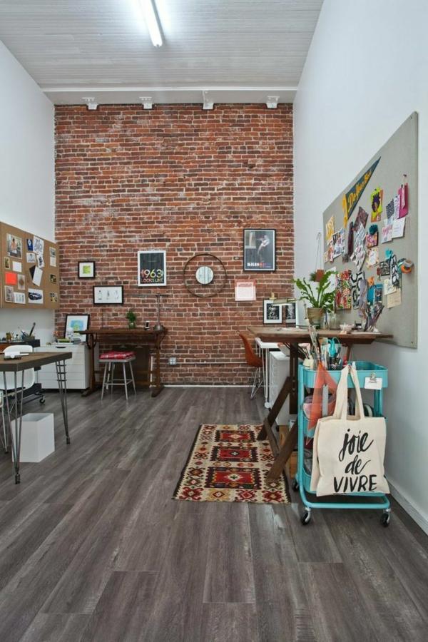 Wanddeko wohnzimmer selber machen – dumss.com