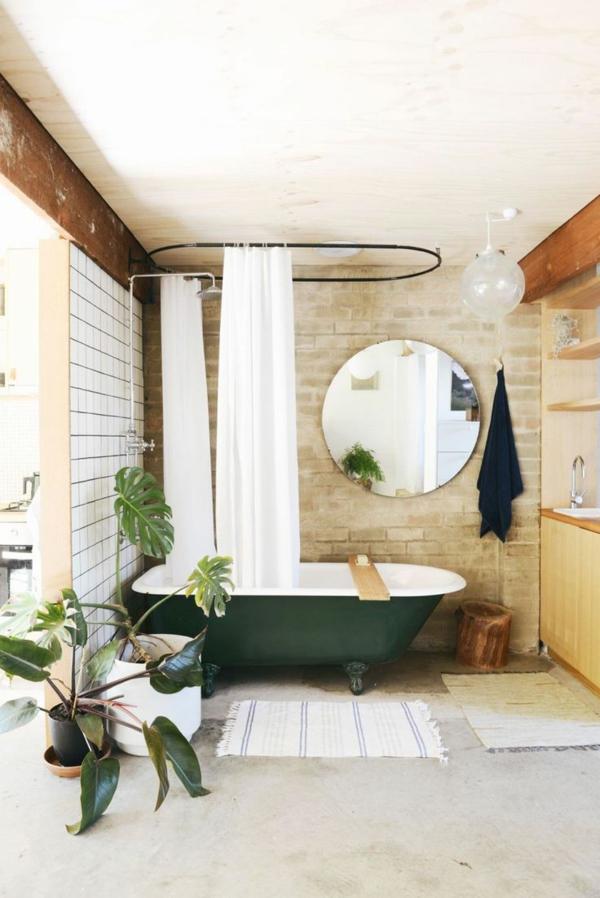 Badewanne freistehend ideen und inspirierende badezimmer for Einrichtungstipps bad