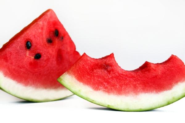 basische lebensmittel wassermelone gesund